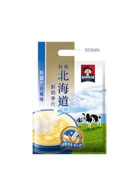 特濃北海道麥片