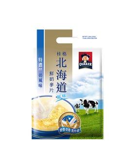 桂格特濃北海道麥片
