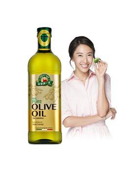 得意的一天100%純橄欖油