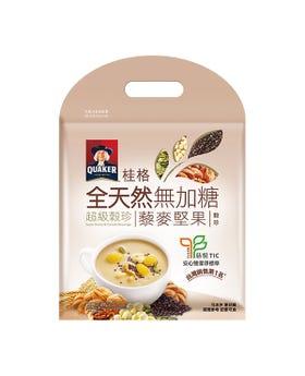 桂格全天然超級穀珍-藜麥堅果