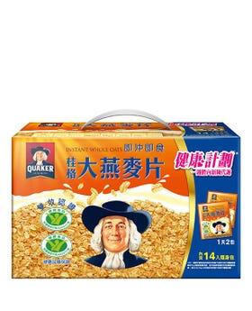 大燕麥片隨身包