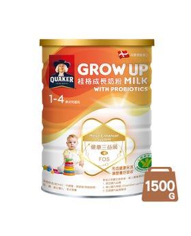 桂格三益菌奶粉 (1500g)