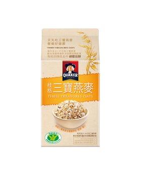 桂格三寶燕麥