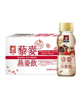 桂格藜麥燕麥飲|佳格健康GO