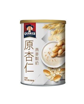 桂格原杏仁燕麥穀奶