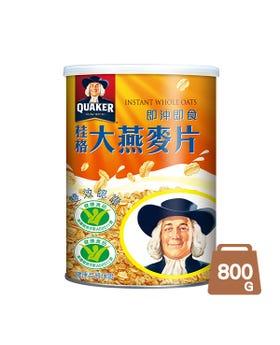 桂格即食燕麥片