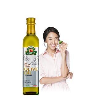 100%頂級初榨橄欖油
