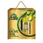 經典橄欖油禮盒3盒組