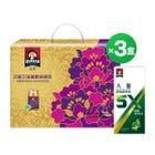 桂格活靈芝菌絲體禮盒