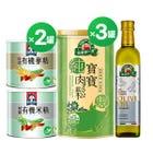 桂格寶寶副食品健康組