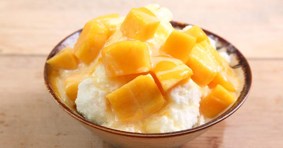 芒果吃多了真的會「中毒」嗎?